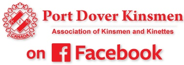 Port Dover Kinsmen on Facebook